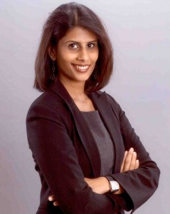 Dr. Sowmya Kanumilli - Aldie VA Dentist